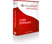 FlowFact - CRM Software